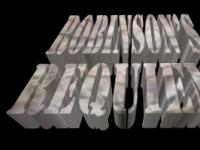 Imagen de Robinson's Requiem