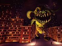 Imagen de Sam & Max: The Devil's Playhouse - Episode 5: The City That Dares Not Sleep