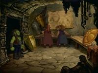 Imagen de Warcraft Adventures: Lord of the Clans